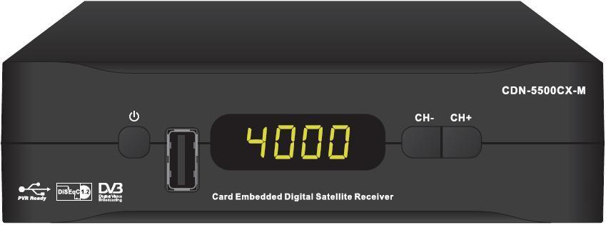 CDN-5500CX-M
