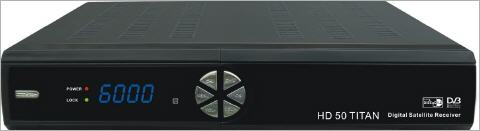 HD 50 TITAN