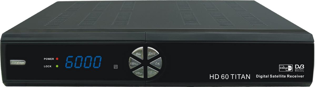 ملفات قنوات لجهاز سامسات SAMSAT 60 HD titan